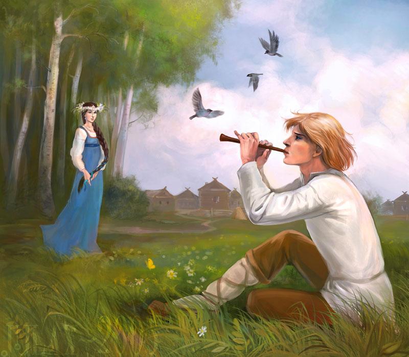 Глюк слава - сижу на траве  текст песни