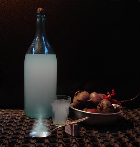 113 идей для поделок из стеклянных бутылок